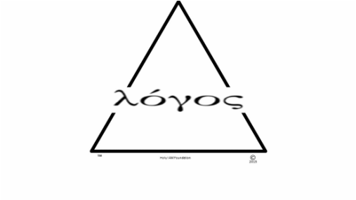 About Our Logos Brand Symbol Holy I Am Foundation